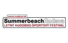Summerbeach Rudava